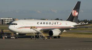 Cargojet_B767-200